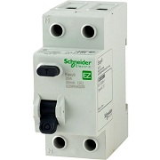 Leakage breakerSchneider MCB Easy 9