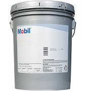 Engine lubricants  Mobil SHC 624