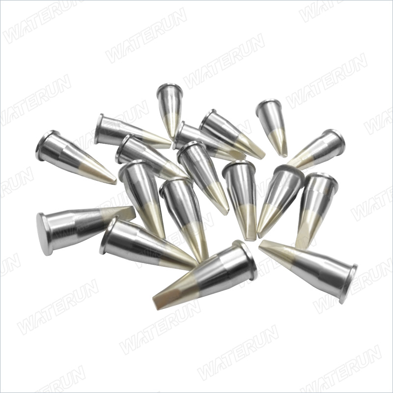 Series Soldering Tips WELLER LHT
