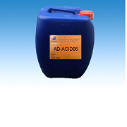 Electrodegreasing chemicals AD-ACI06