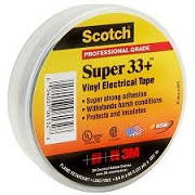 Adhesive Tape 3M Scotch Super 33+