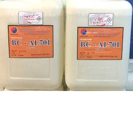 Degreasing chemicals  BC – AL701