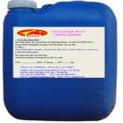 Degreasing chemicals DC-AL735