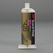 Two component adhesive 3M DP420