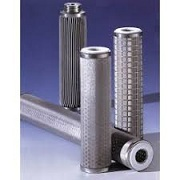 Stainless steel filter core