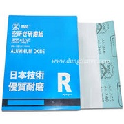 Abrasive Paper 8M8 (Made in China)