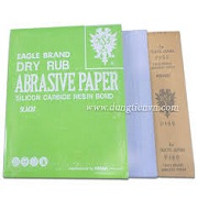 Abrasive paper KOVAX (Made in Japan) (Wet Paper)