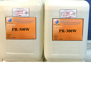 Paint cleaning chemicals  PR-300W