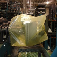 Zerust ICT520-HS High-Strength VCI Film