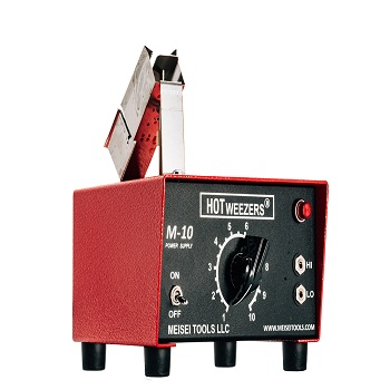 Meisei Power Supplies M-10 Wire Stripper
