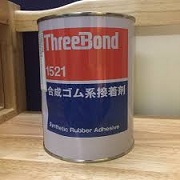 Instant adhesive Threebond 1521 Synthetic Rubber Adhesive