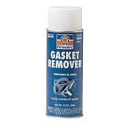 Metal cleaning chemicals Permatex 80646 Gasker Remover