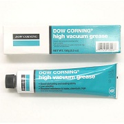 Multi purpose grease  Dow Corning High Vaccum Grease