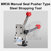 Steel strapping device 3 in1 Macroleague Model: MR36
