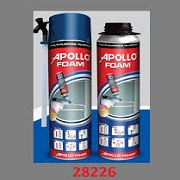 Spray adhesive 750ml Apollo TGCN-28226