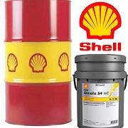 Dầu cắt gọt kim loại pha nước Shell Dromus BA